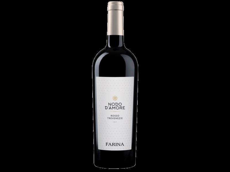 Farina / Nodo D' Amore / Rosso Trevenezie