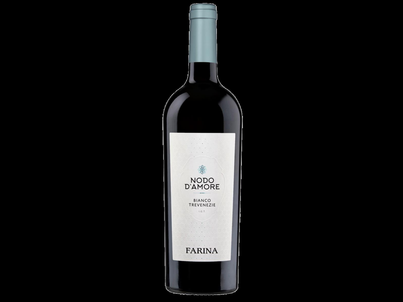 Farina Farina / Nodo d'Amore / Bianco
