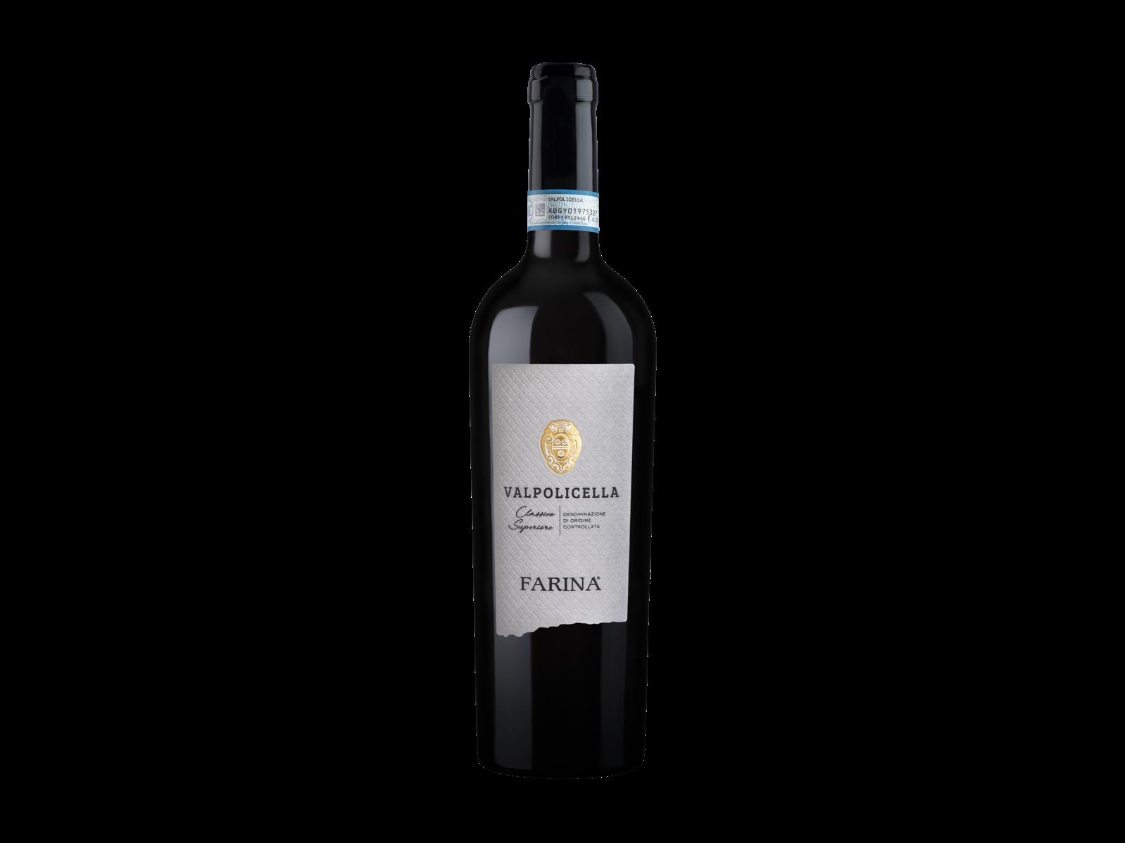 Farina Farina / Valpolicella Ripasso / Classico Superiore