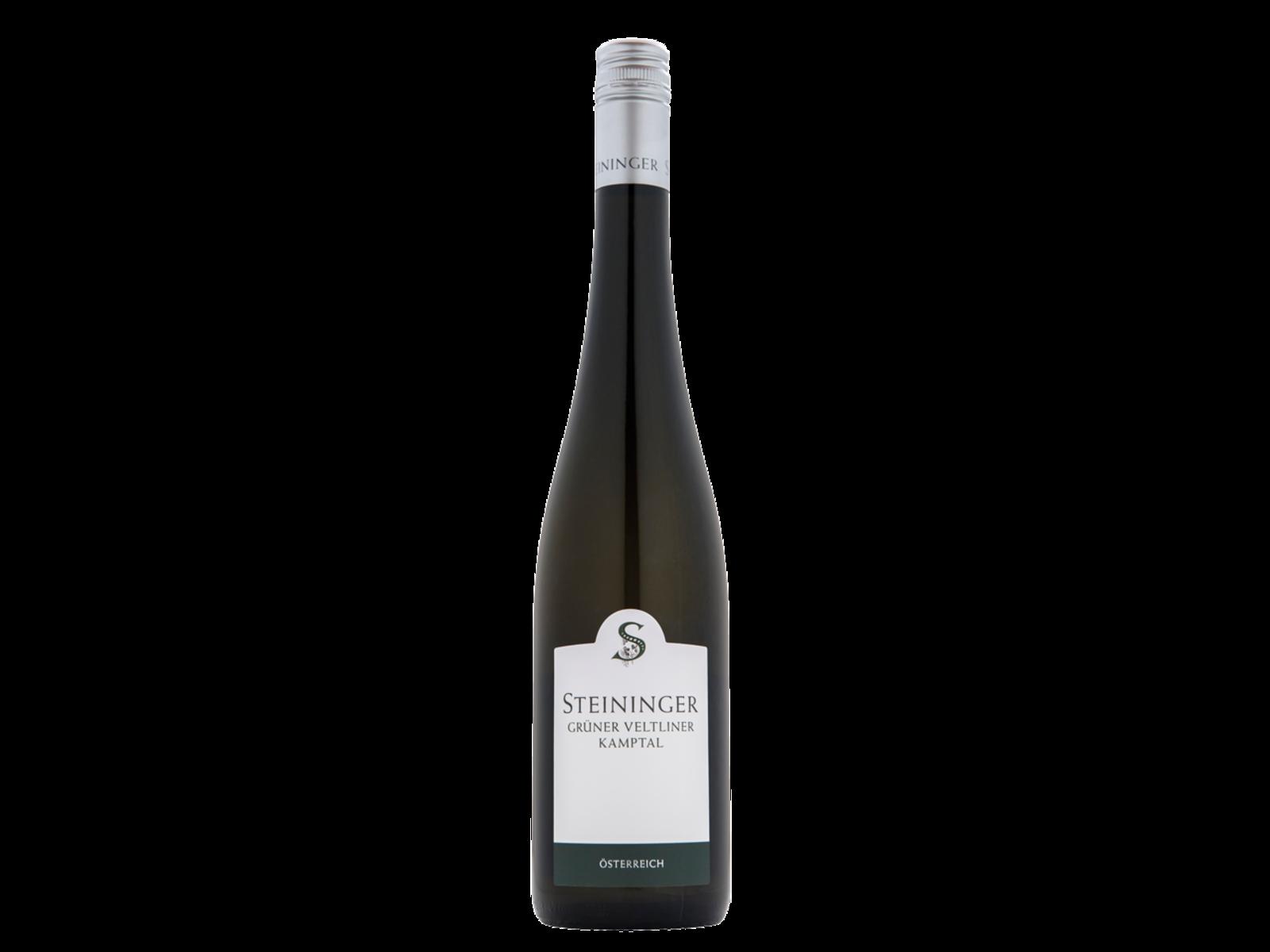 Weingut Karl Steininger Steininger / Grüner Veltliner Kamptal