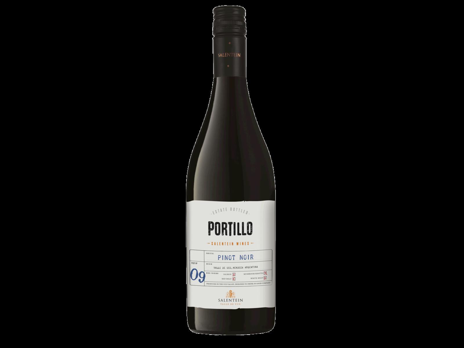 Bodegas Salentein Portillo Pinot Noir