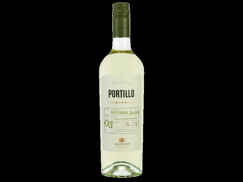 Portillo Sauvignon Blanc SC