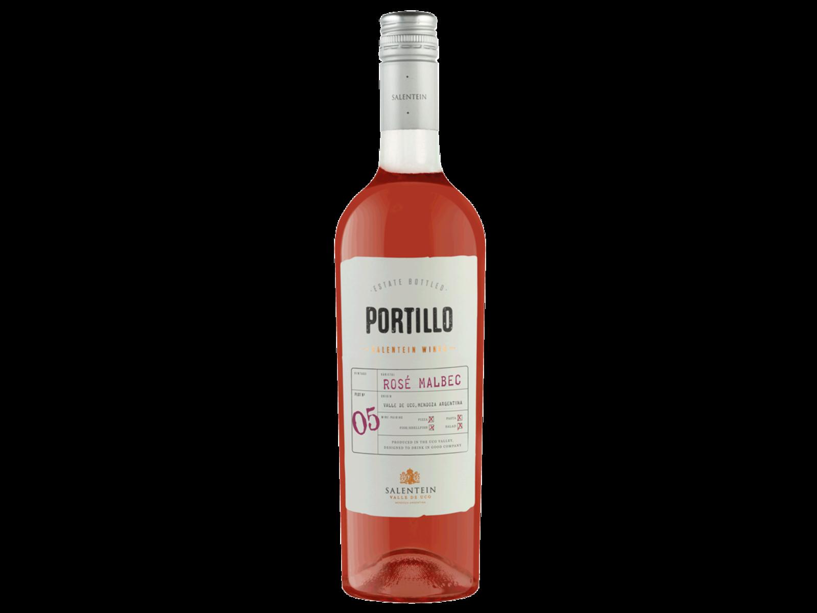 Bodegas Salentein Portillo Rosé Malbec