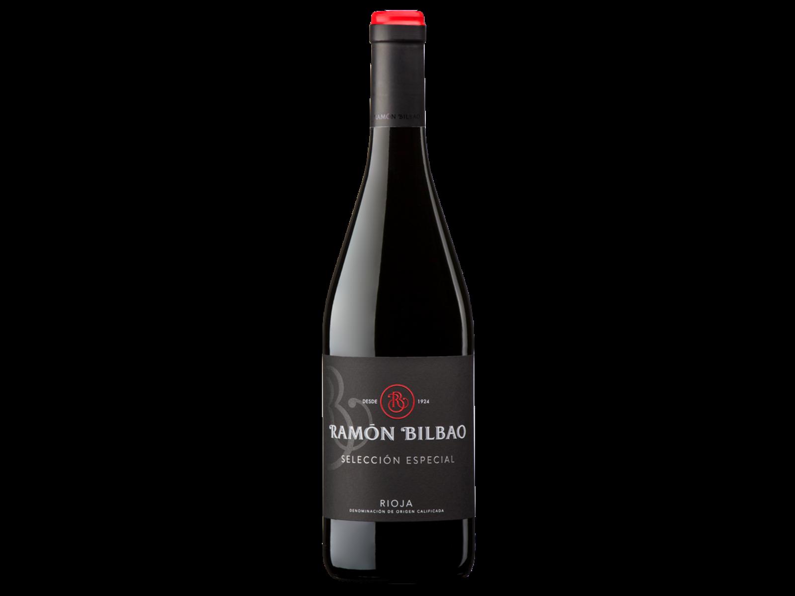 Bodegas Ramon Bilbao Ramon Bilbao / Seleccion Especial