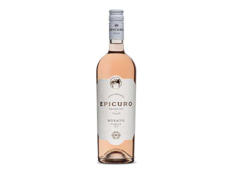 Epicuro / Rosato
