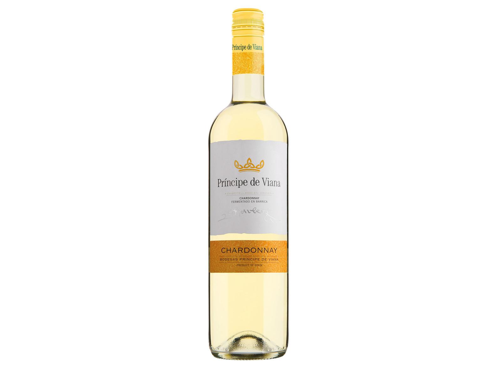 Bodegas Principe de Viana Principe De Viana / Chardonnay Barrel