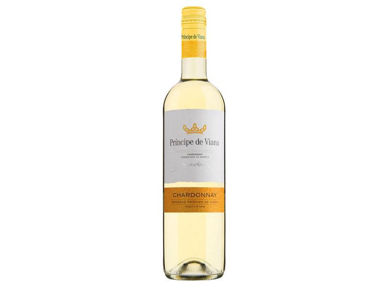 Principe De Viana / Chardonnay Barrel