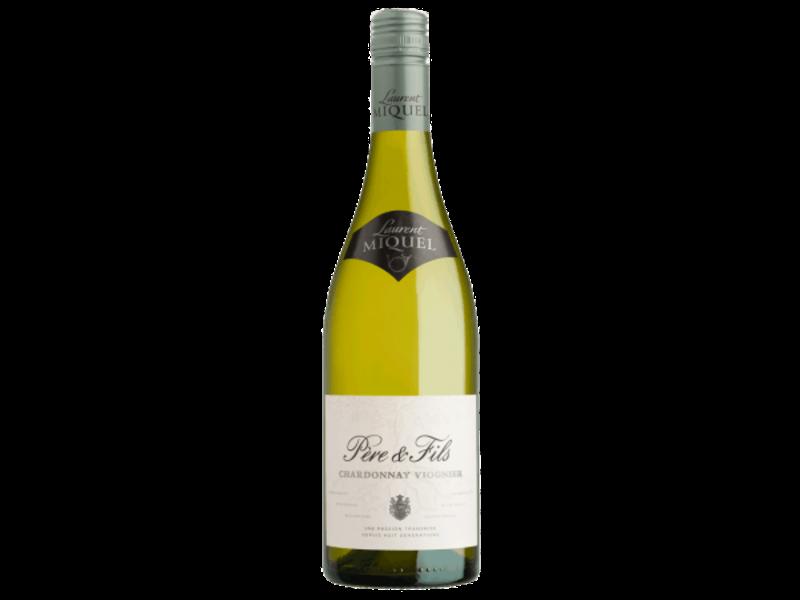 Laurent Miquel / Pere et Fils / Chardonnay-Viognier