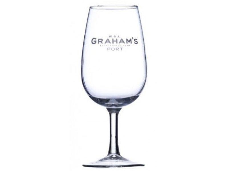 Graham's / Port Glas / Doos van 6