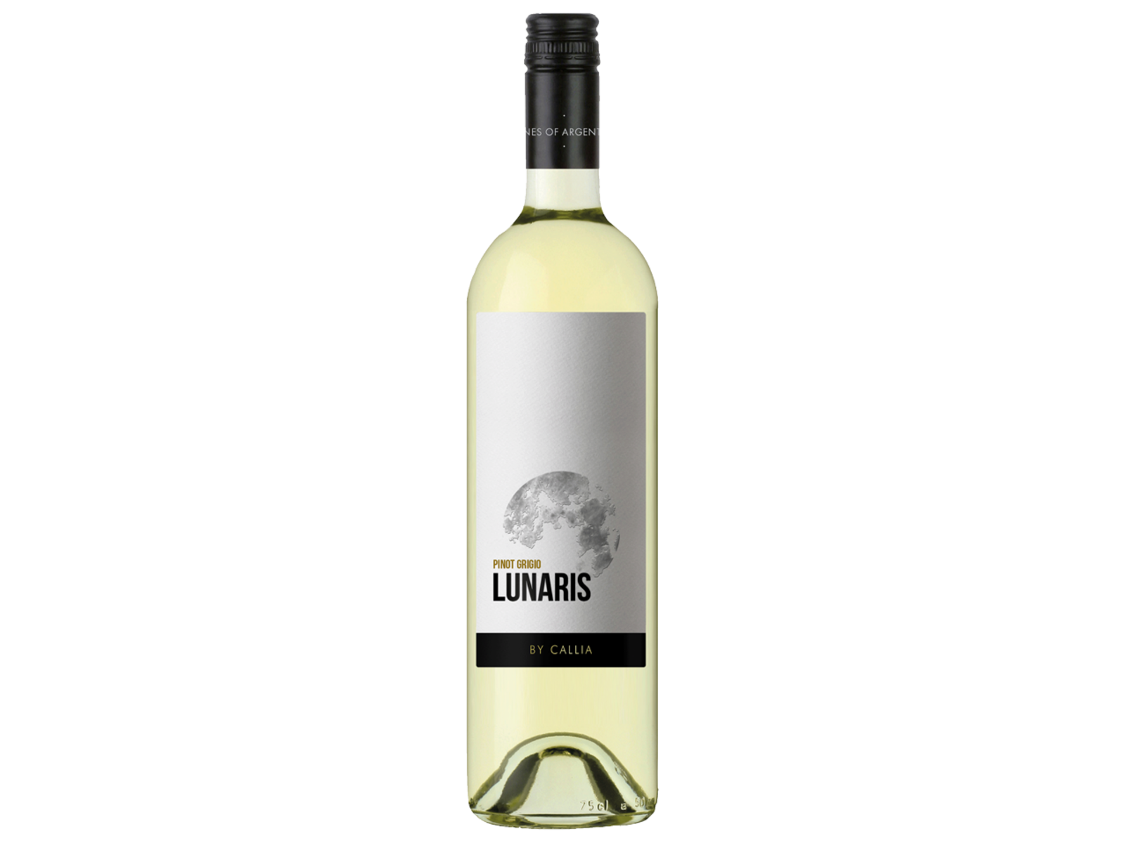 Bodegas Callia Lunaris / Pinot Grigio