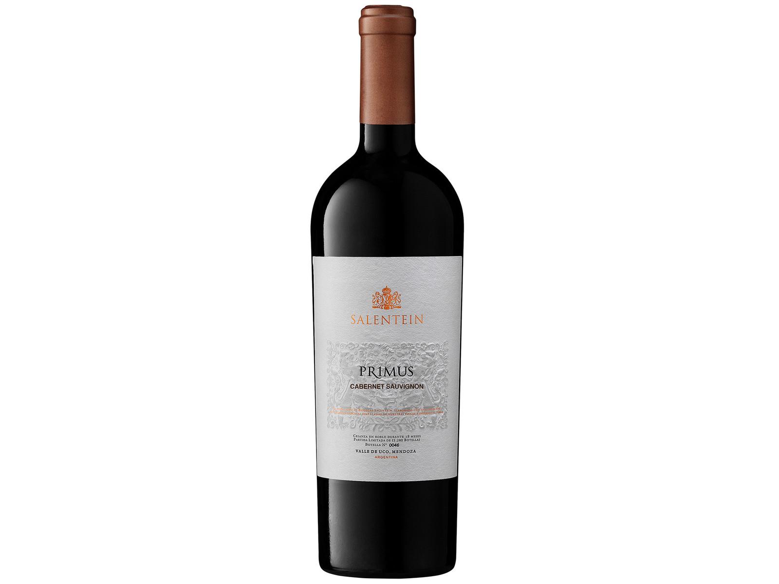 Bodegas Salentein Salentein / Primus / Cabernet Sauvignon