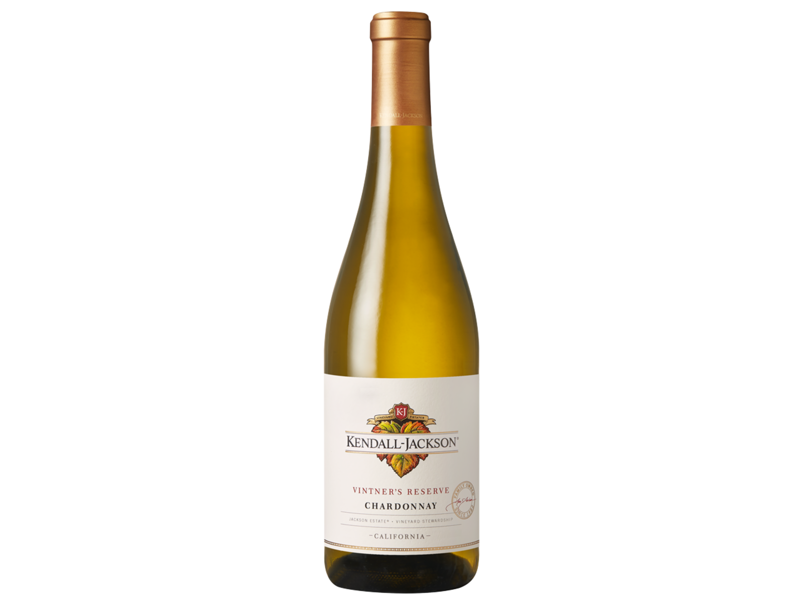 Kendall Jackson Kendall-Jackson Vintner's Reserve Chardonnay