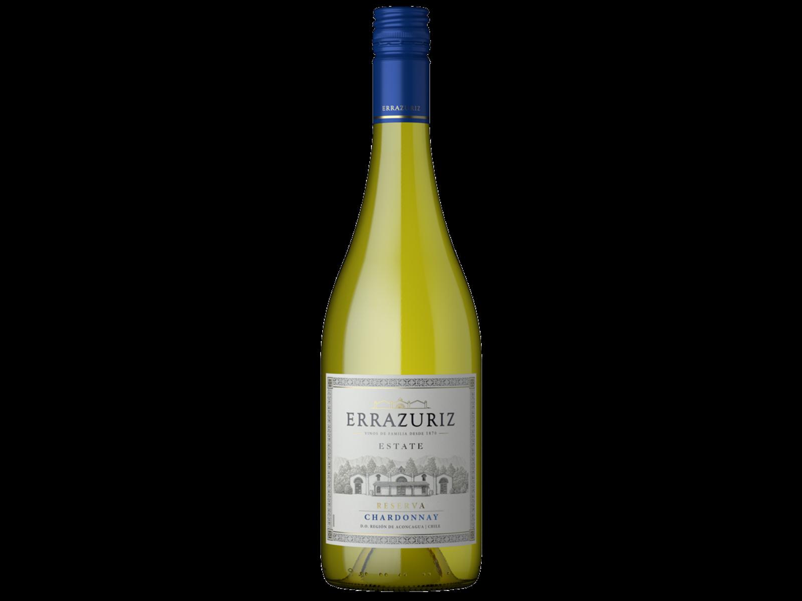 Viña Errázuriz Errazuriz / Max Reserva / Chardonnay