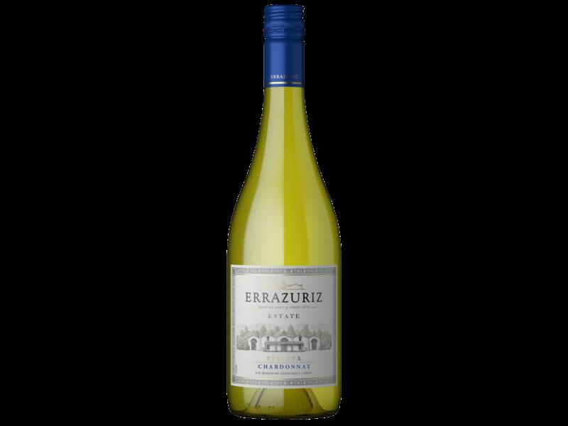 Errazuriz / Max Reserva / Chardonnay