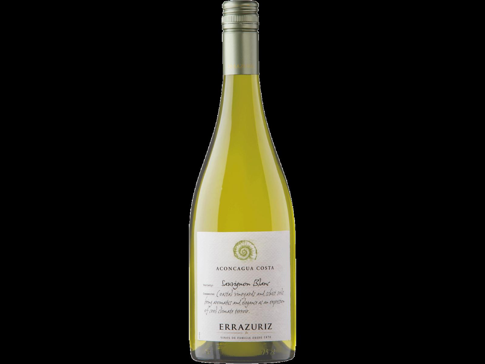 Viña Errázuriz Errazuriz / Aconcagua Costa / Sauvignon blanc