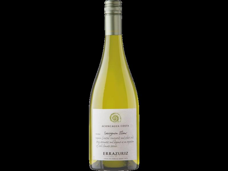Errazuriz / Aconcagua Costa / Sauvignon blanc