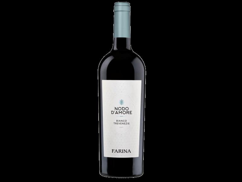 Farina / Nodo d'Amore / Bianco