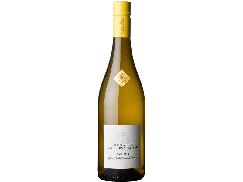Langlois Chateau / Saumur Blanc / Vieilles Vignes