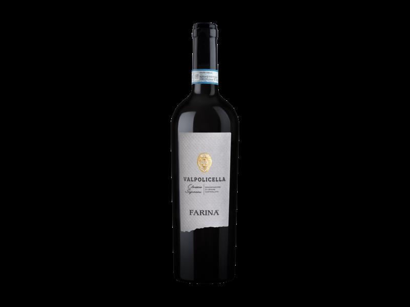 Farina / Valpolicella Ripasso / Classico Superiore