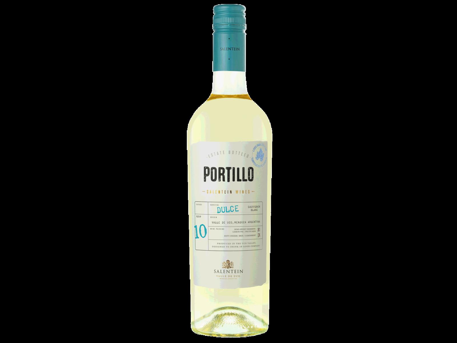 Bodegas Salentein Portillo / Dulce