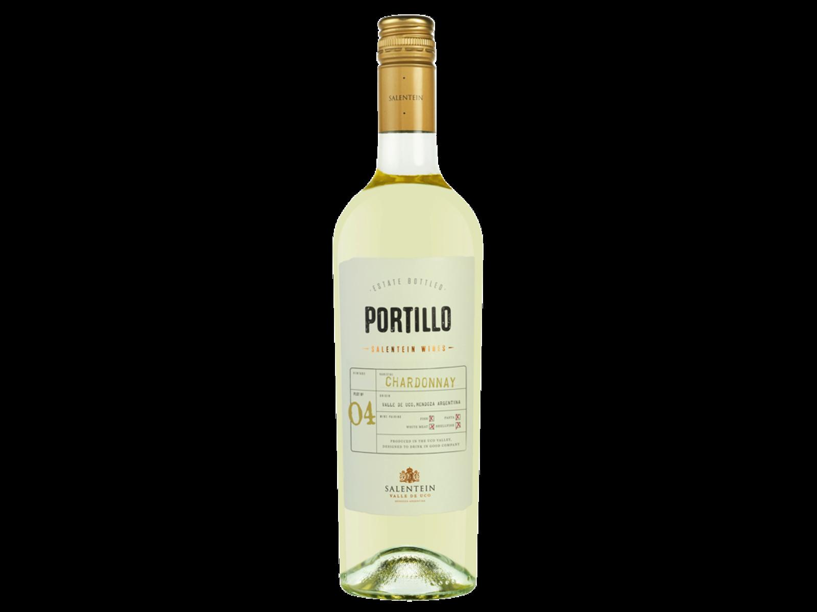 Bodegas Salentein Portillo Chardonnay