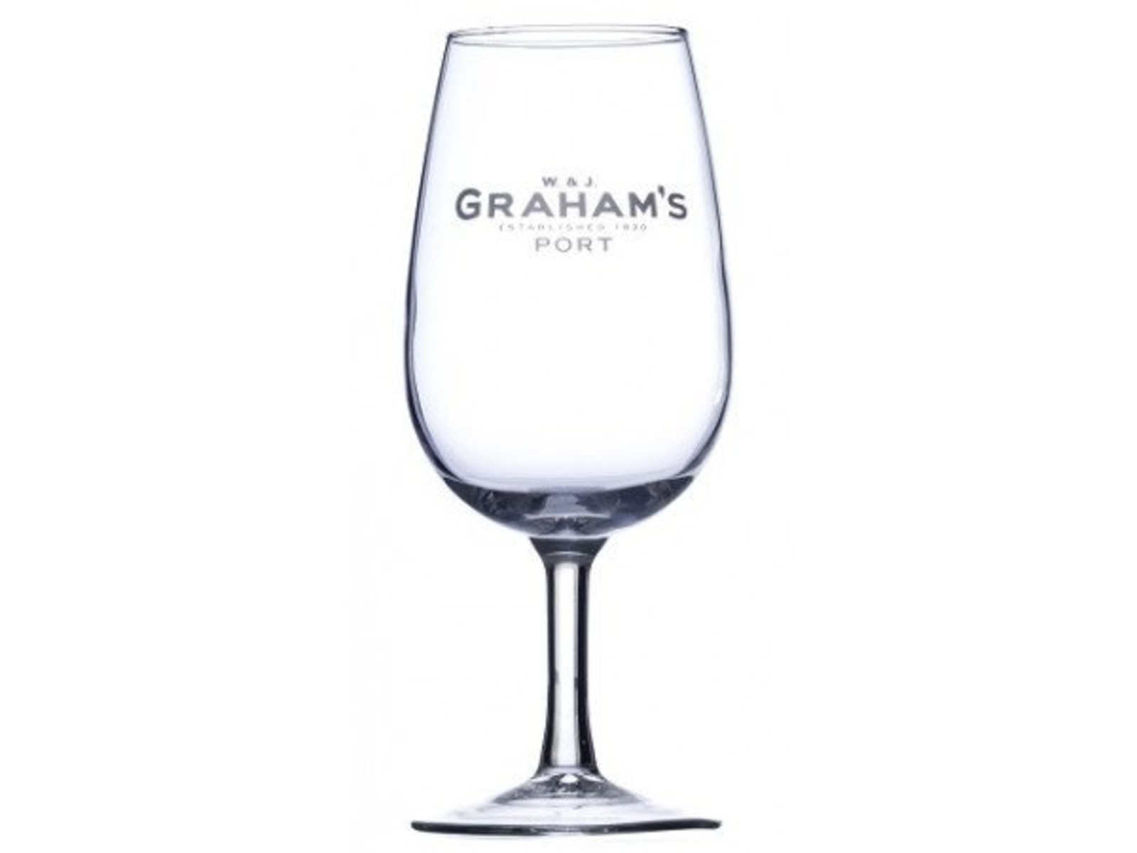 Graham's Port Graham's / Port Glas / Doos van 6