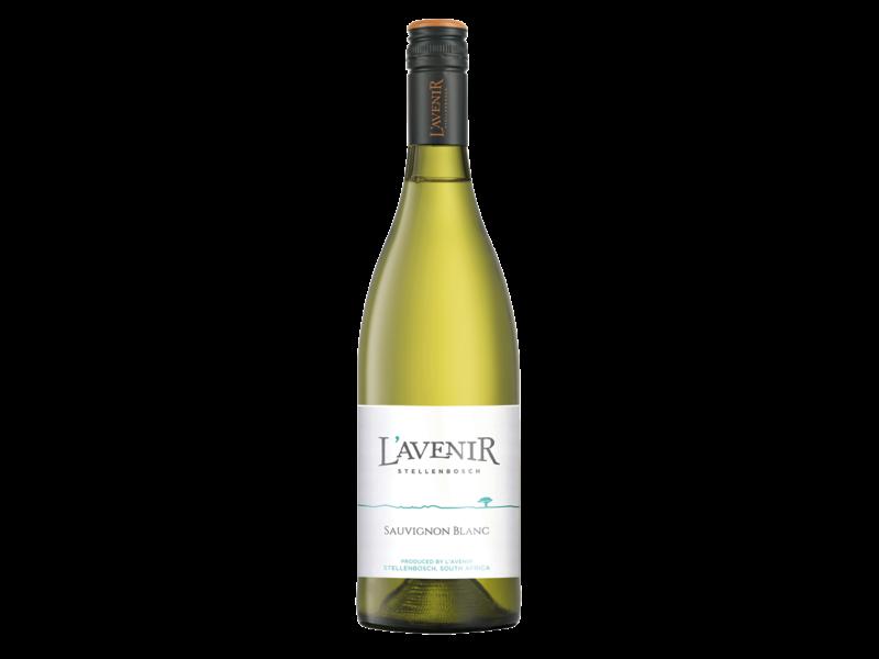 L'Avenir / Horizon / Sauvignon Blanc