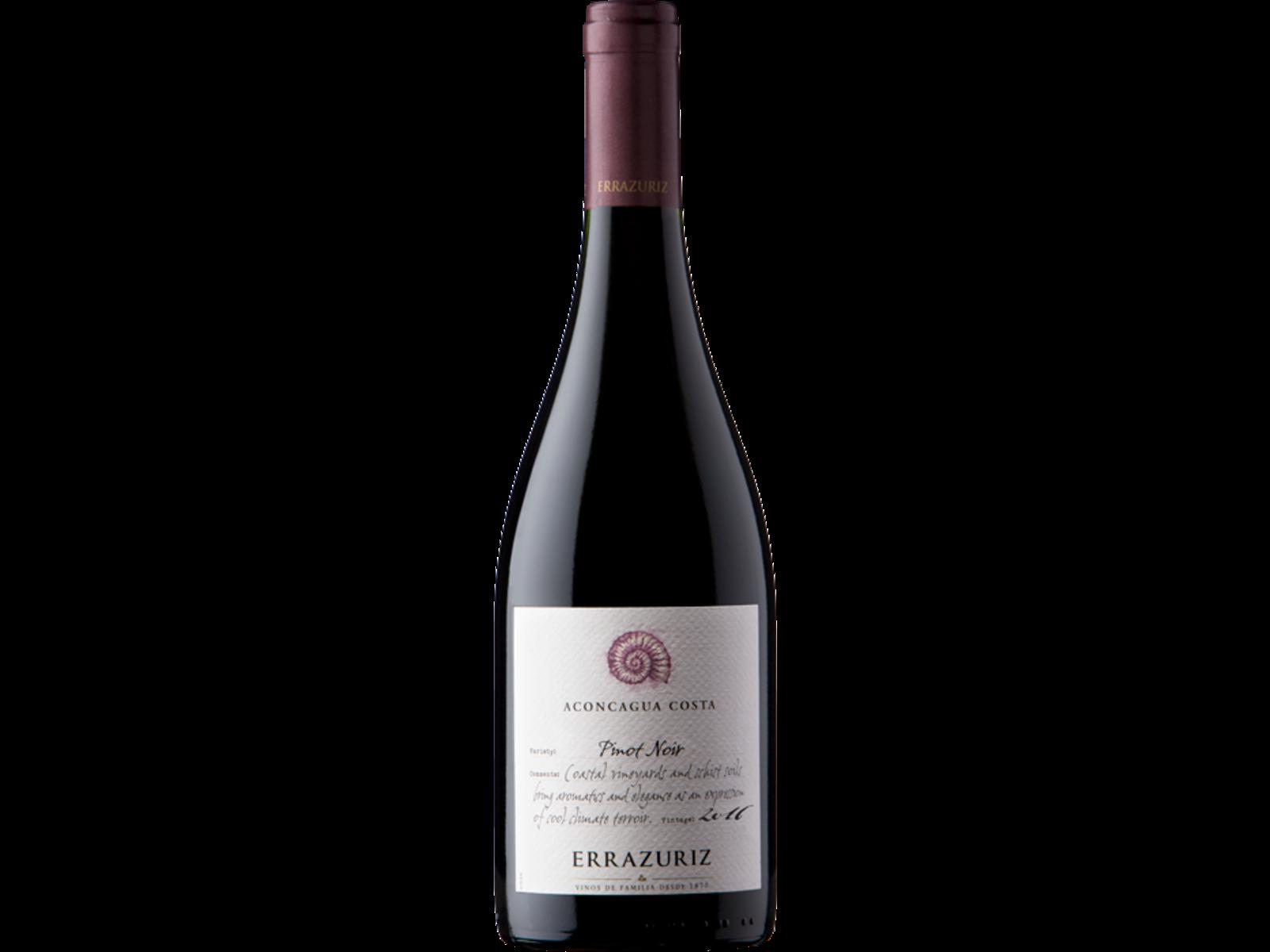 Viña Errázuriz Errazuriz / Aconcagua Costa / Pinot Noir