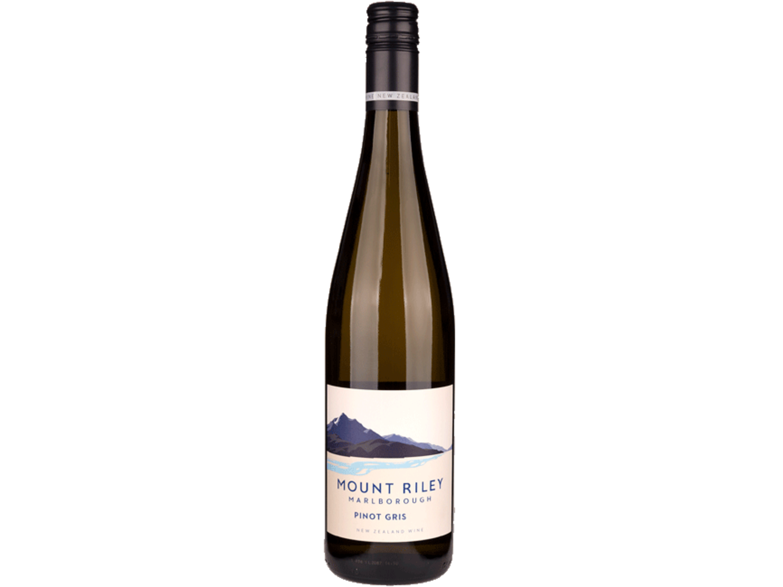 Mount Riley Mount Riley Pinot Gris