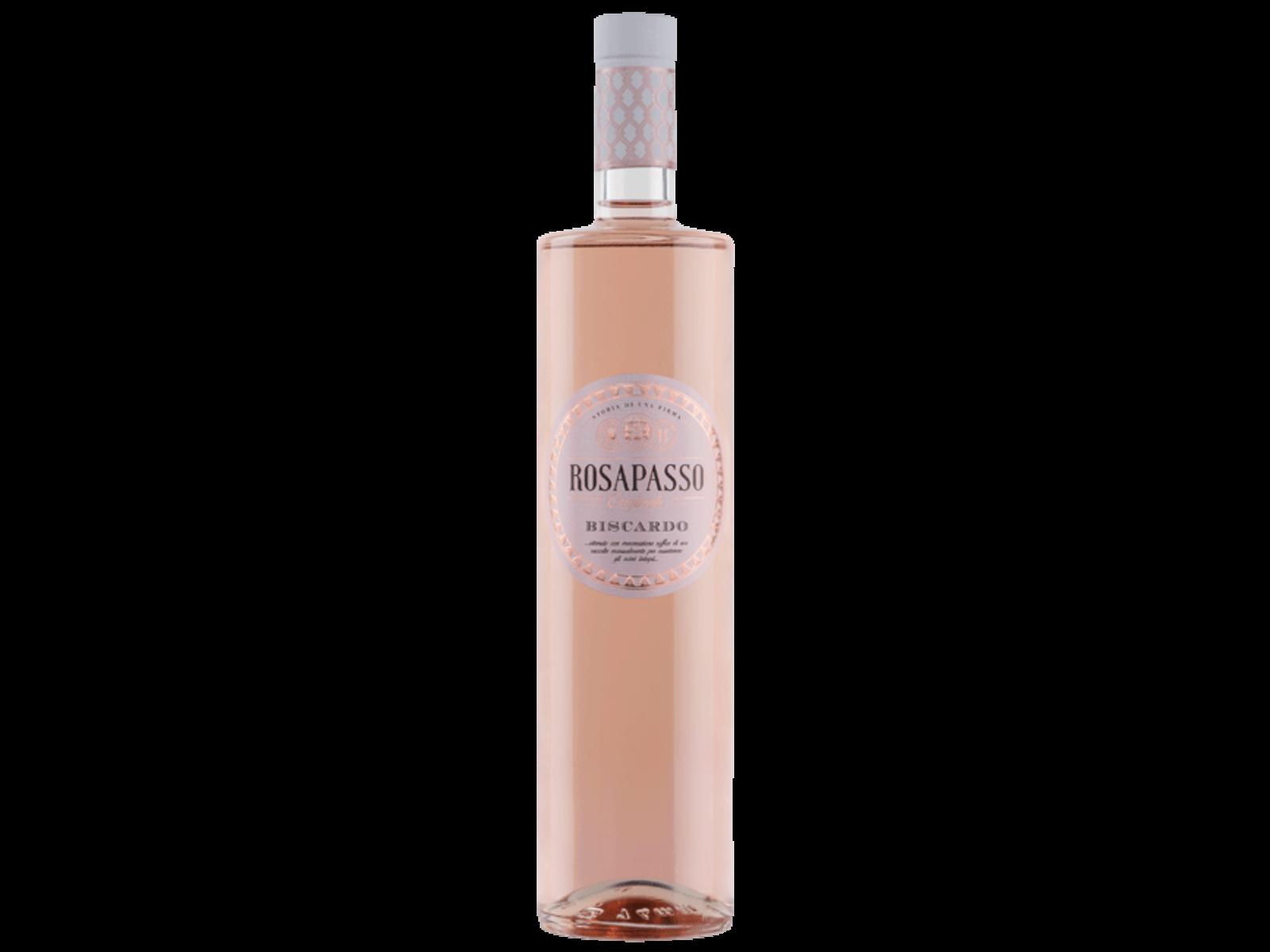 Biscardo Vini Rosapasso / Pinot Nero Rosato