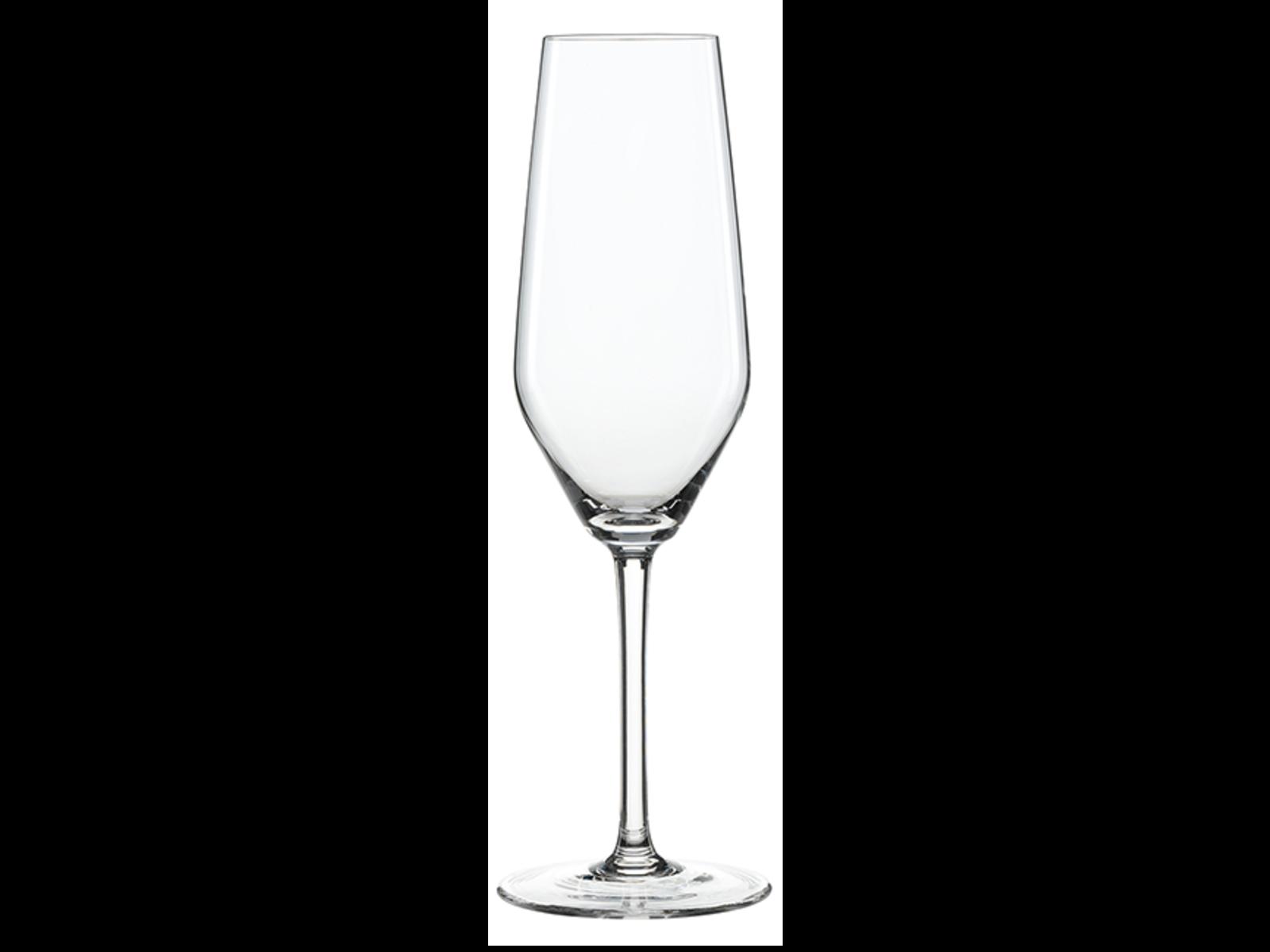 Spiegelau Spiegelau Glas Champagne 240 ml