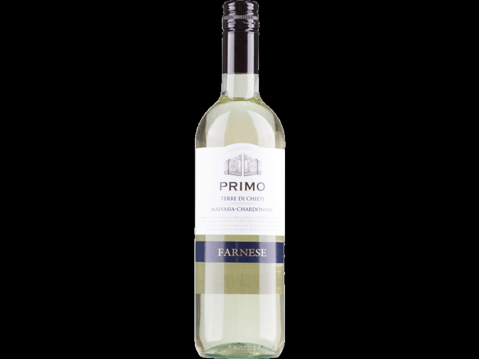 Farnese Vini PRIMO Malvasia / Chardonnay