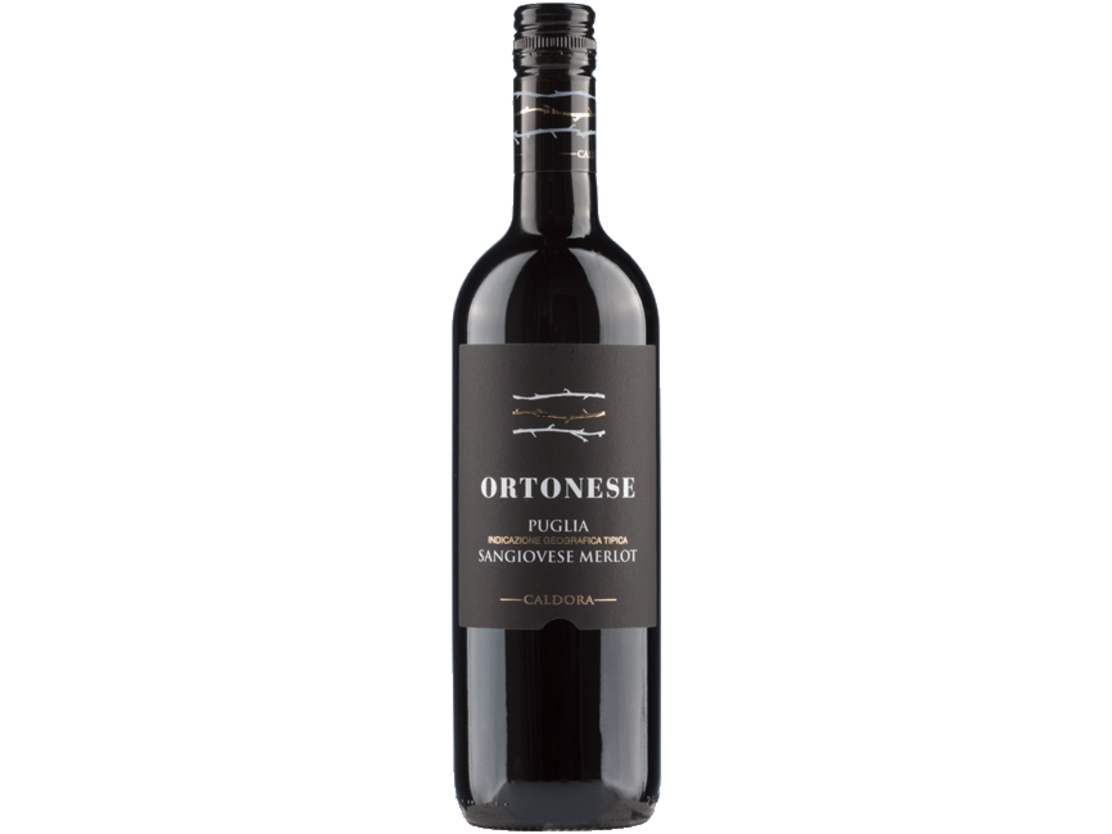 Farnese Vini Ortonese Sangiovese / Merlot Igt