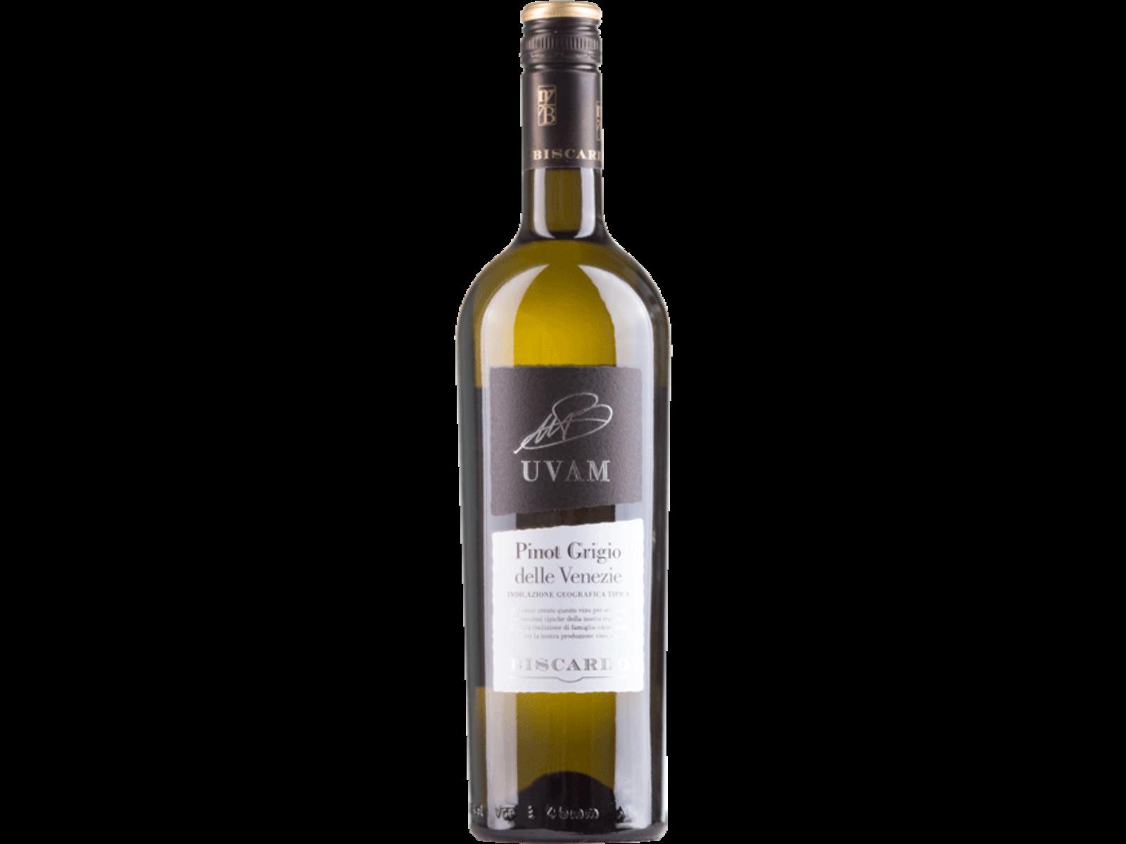 Biscardo Vini Biscardo UVAM Pinot Grigio delle Venezie