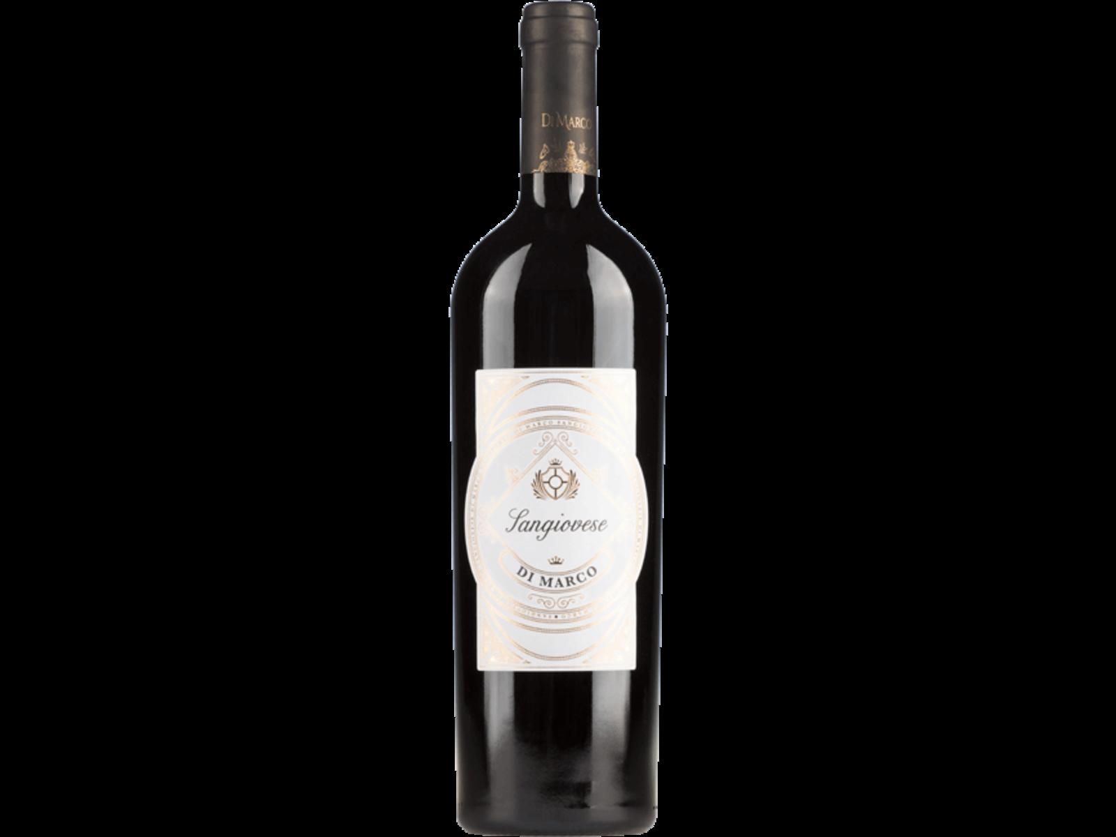 Biscardo Vini Sangiovese / Rubicone di Marco