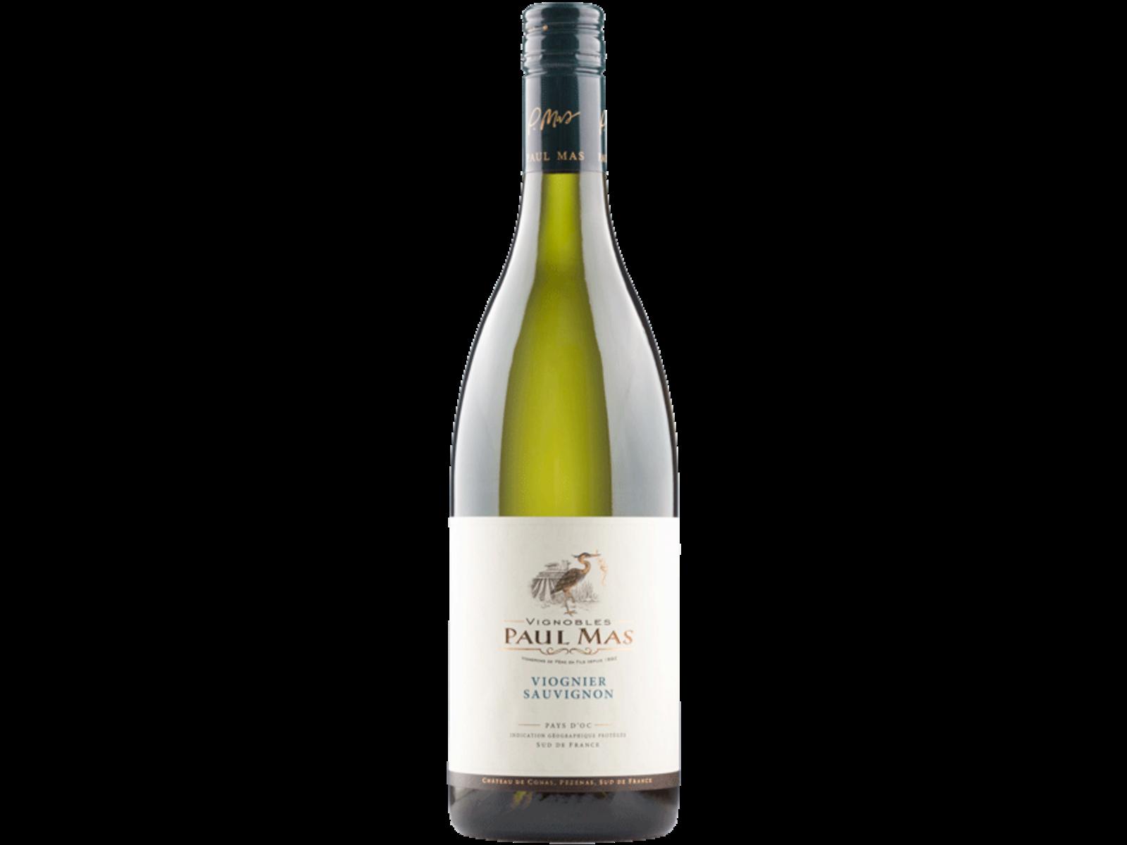 Domaines Paul Mas Paul Mas - Viognier / Sauvignon Blanc IGP