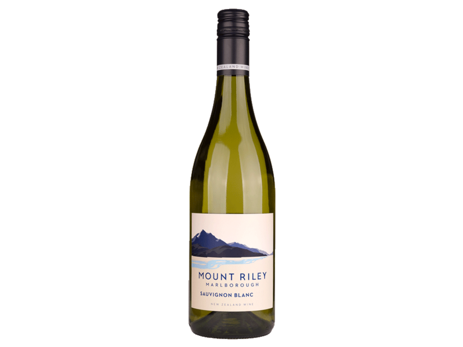 Mount Riley Mount Riley Sauvignon Blanc