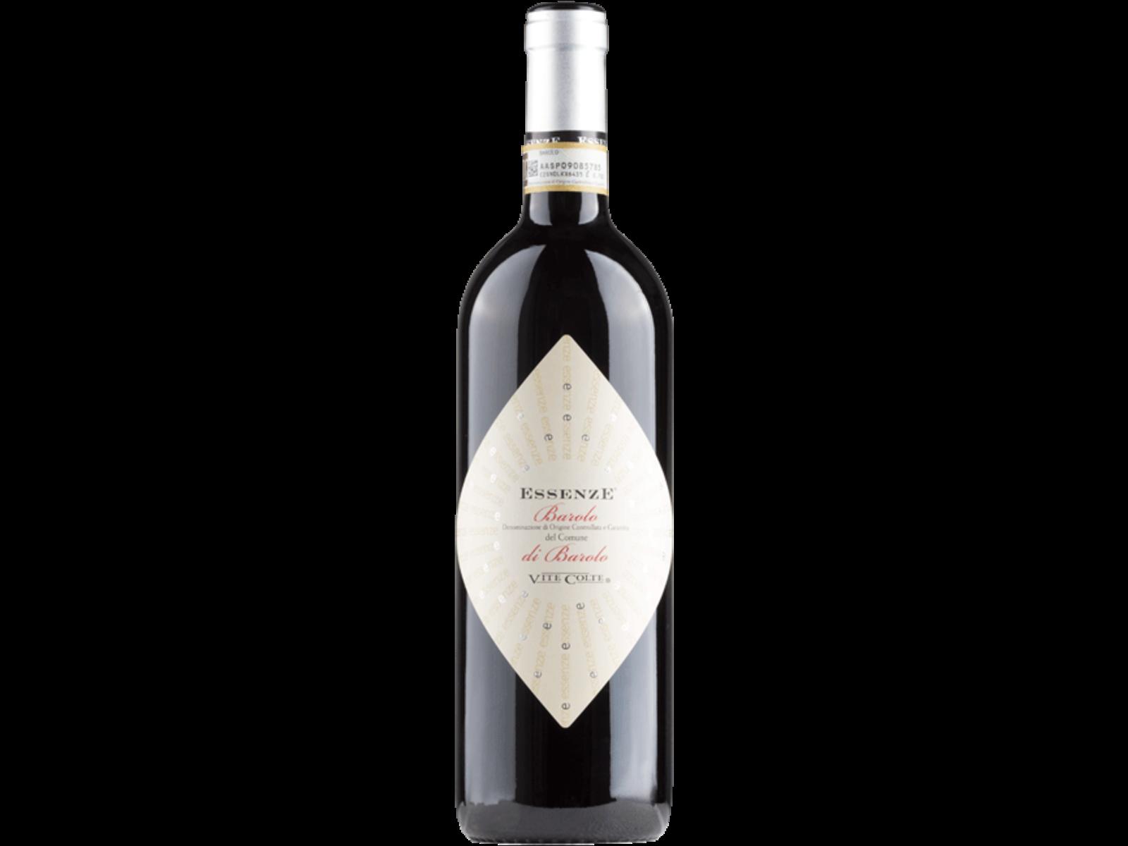Terre da Vino Terredavino / Vite Colte / Essenze Barolo