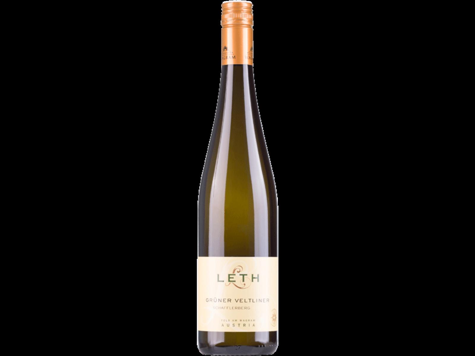 Weingut Leth Weingut Leth / Gruner Veltliner / Schafflerberg