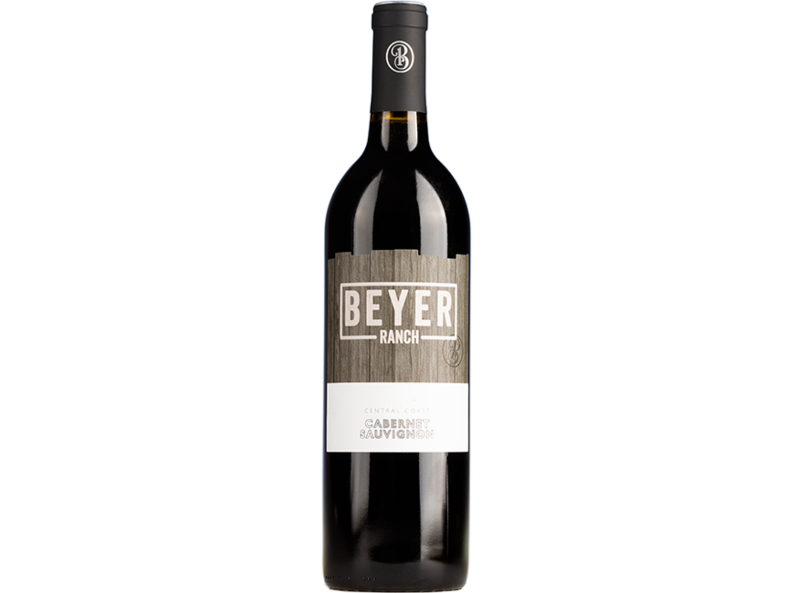 Wente Vineyards Beyer Ranch / Cabernet Sauvignon