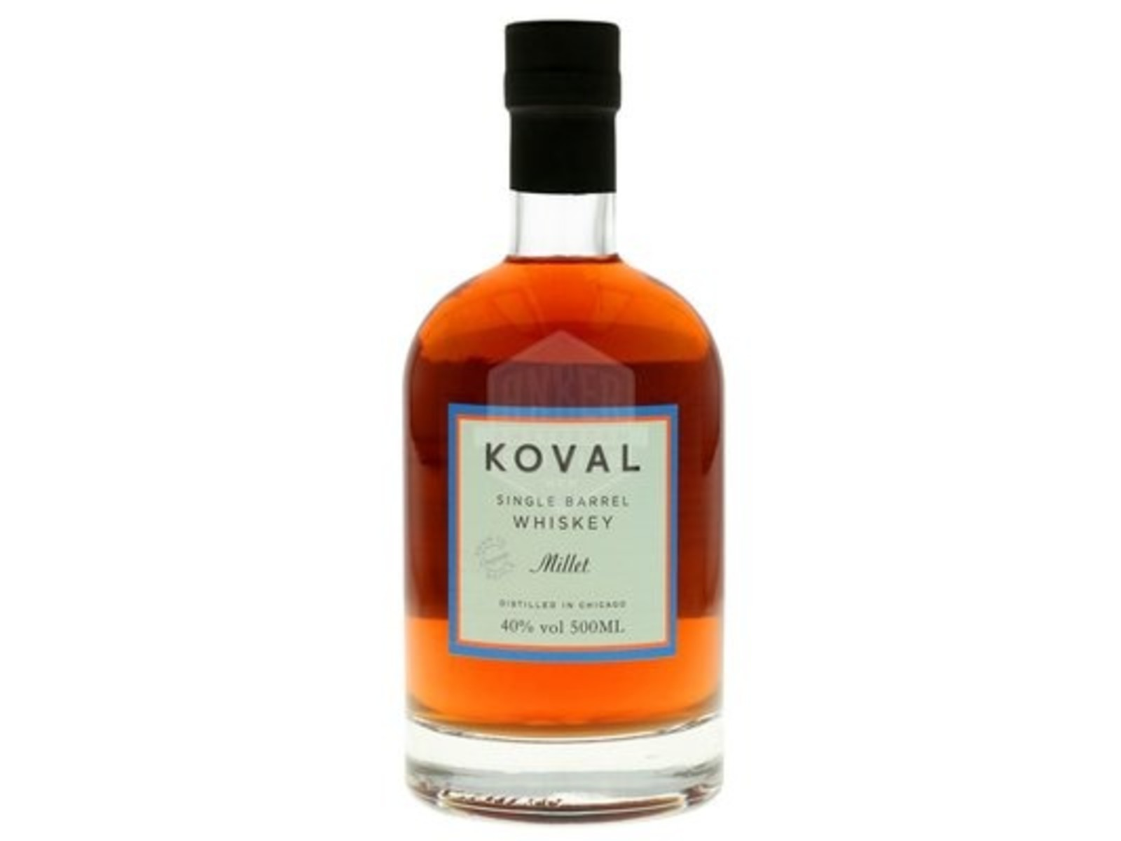 Koval Koval / Millet / Single Barrel Whisky