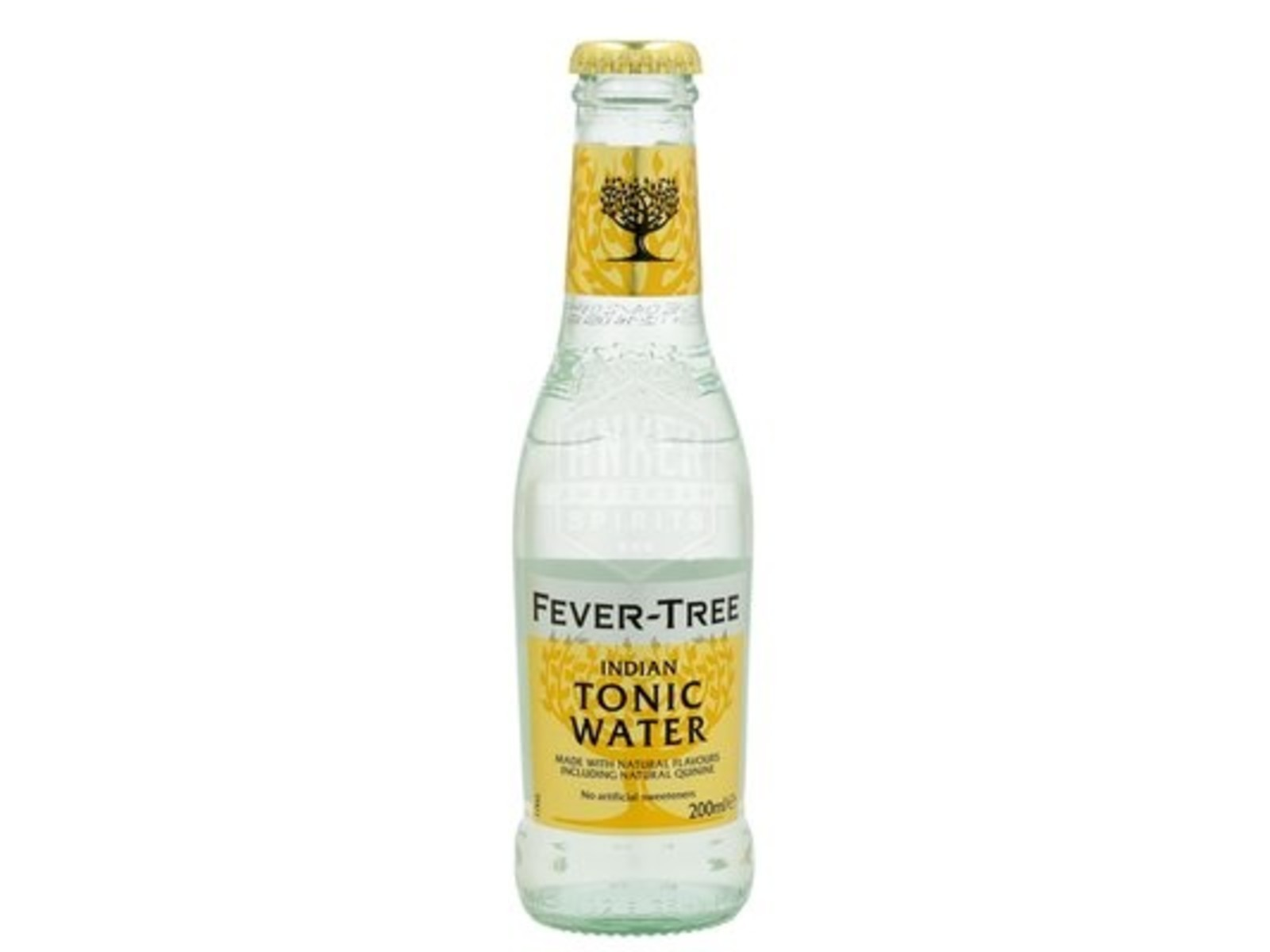 Fever-Tree Fevertree / indian tonic / 0,2L
