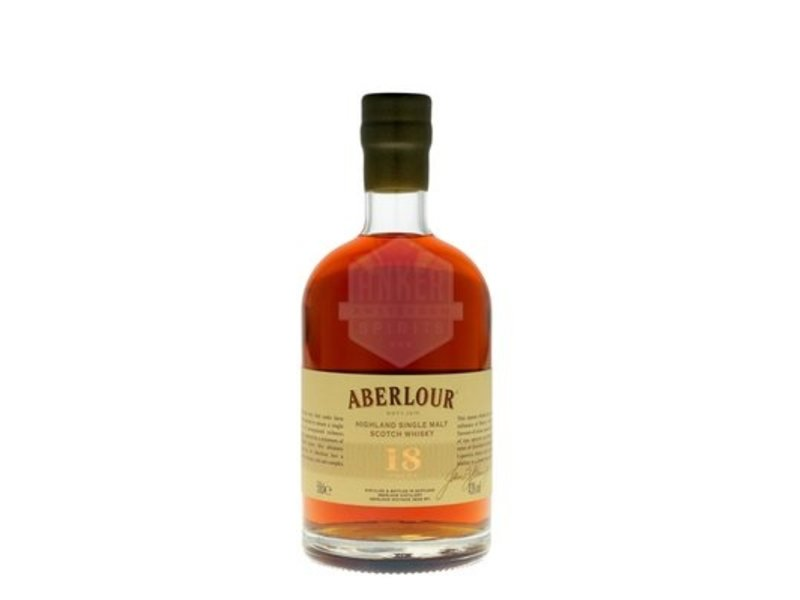 Aberlour / 18yo