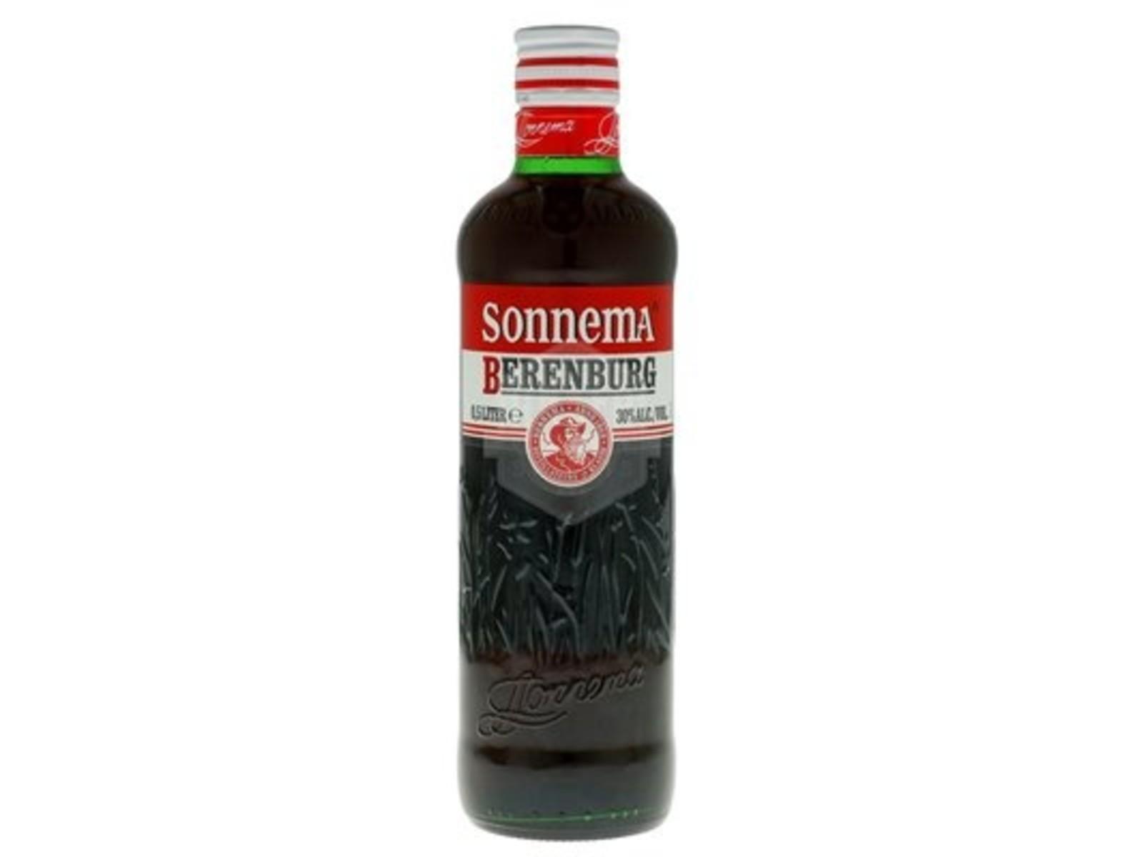 Sonnema Sonnema berenburg / 0,5L