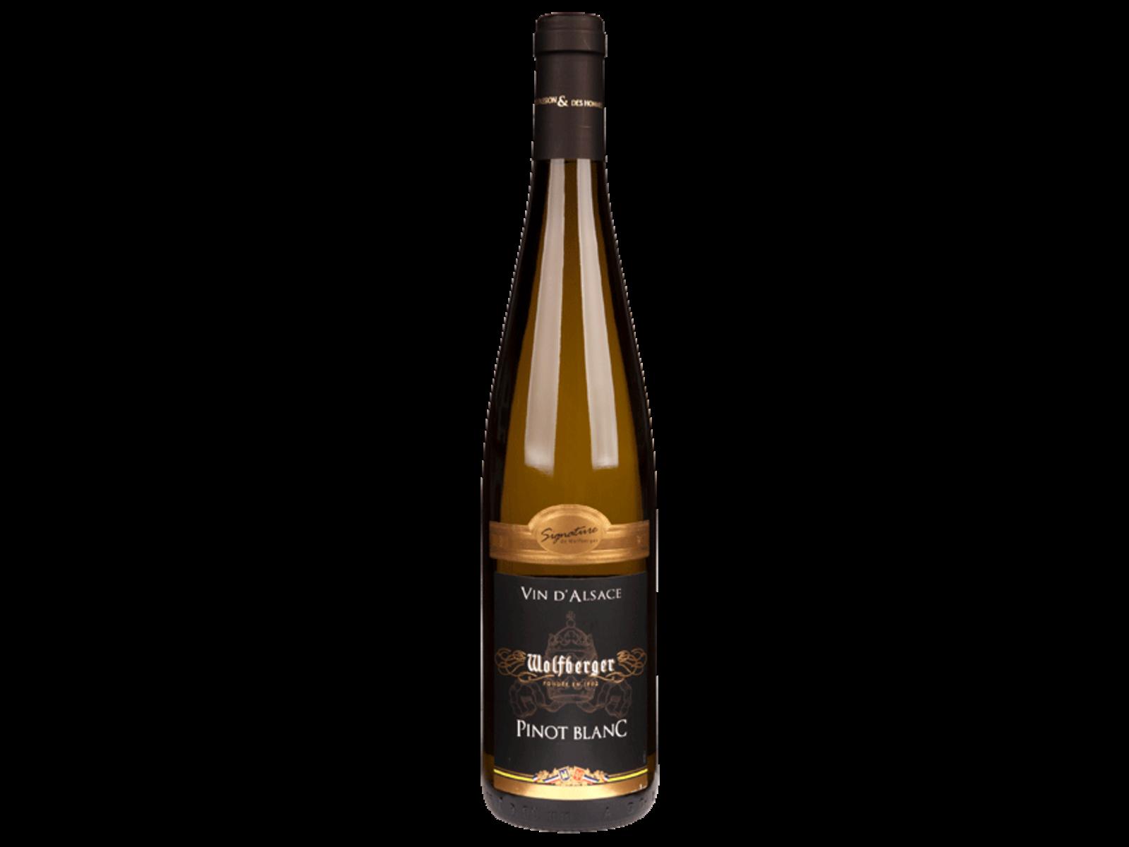 Wolfberger Wolfberger - Pinot Blanc Signature