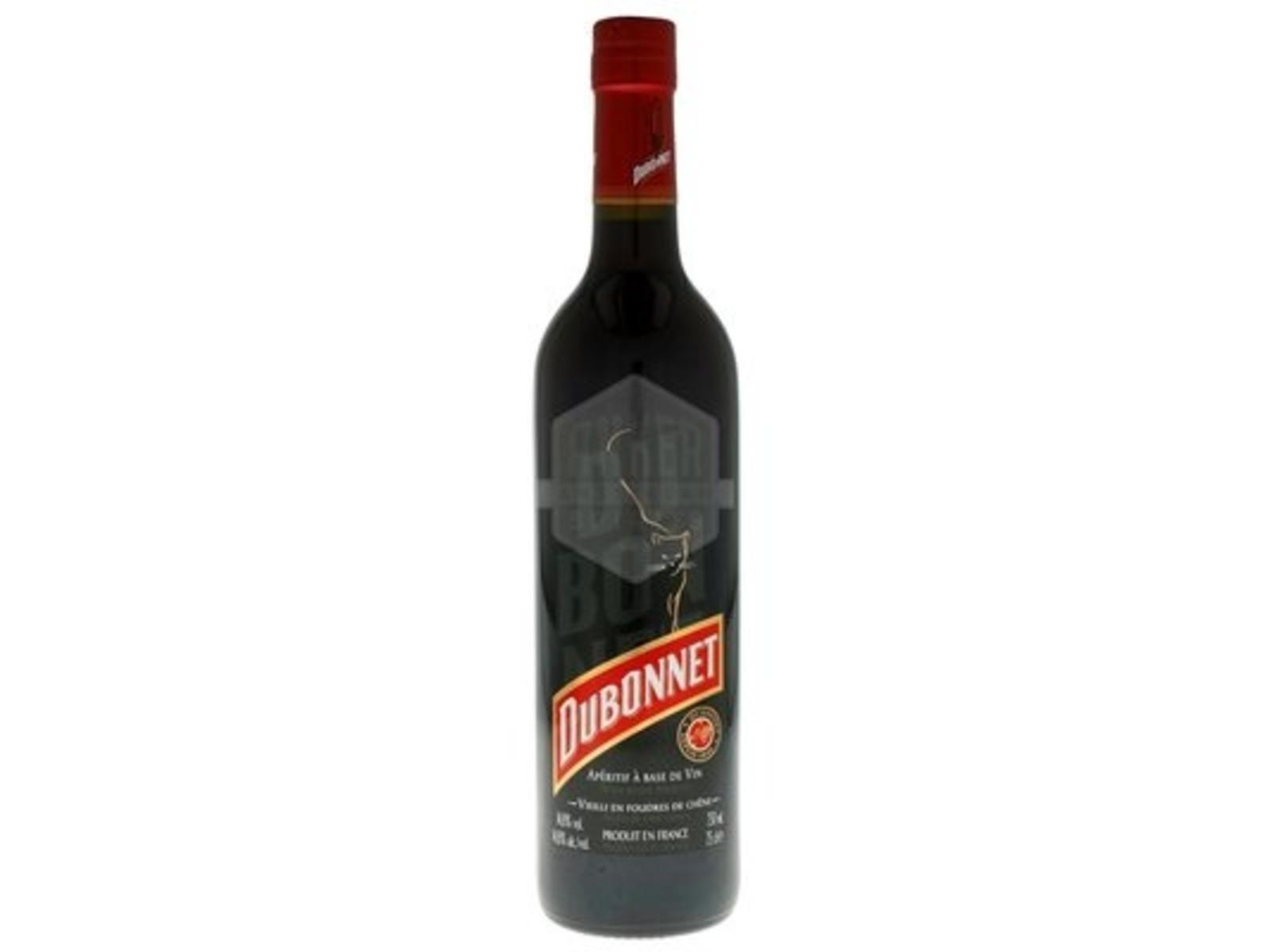 Dubonnet Dubonnet Aperitif A Base De Vin