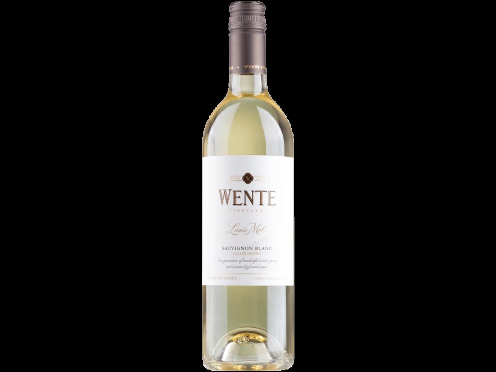 Wente Vineyards Wente / Louis Mel / Sauvignon blanc