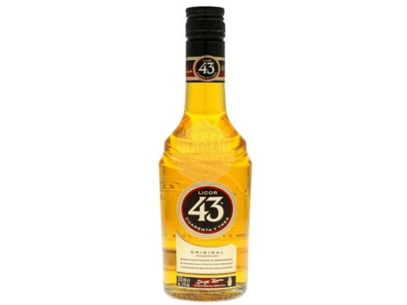 Licor 43 Licor 43 / 0,35L