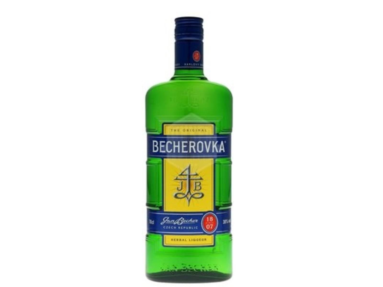 Karlsbader Becherovka / 1L