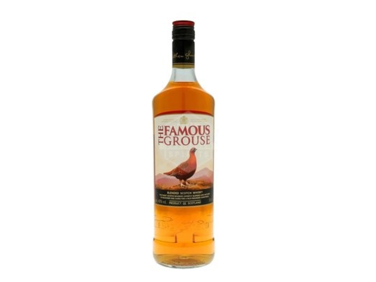 Famous Grouse Famous Grouse / whisky / 1L